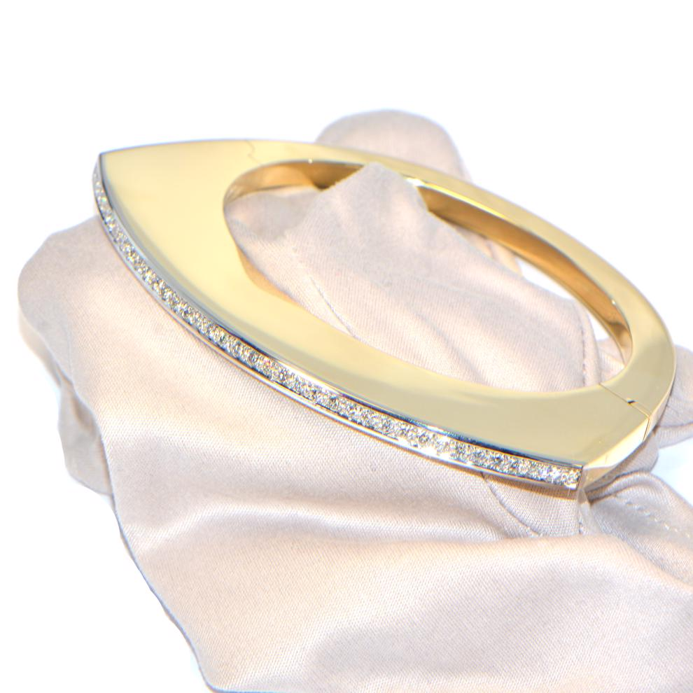 Diamant Armreif