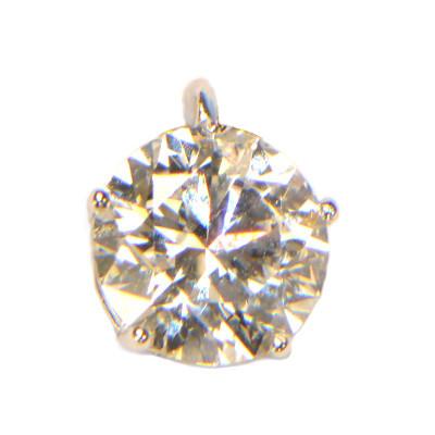 Diamant Anhänger 5 Krappen