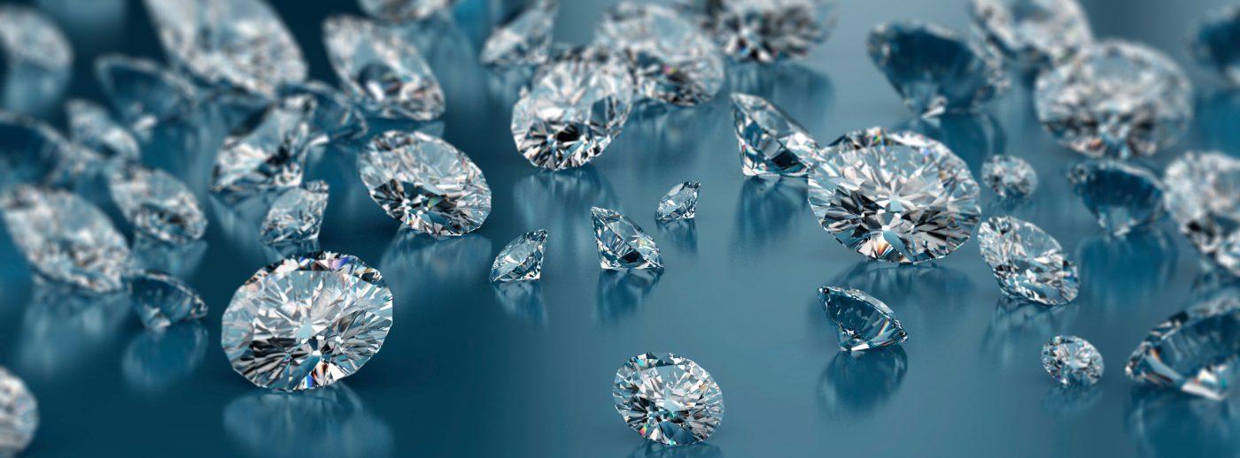 Diamanten online kaufen Diamantbörse