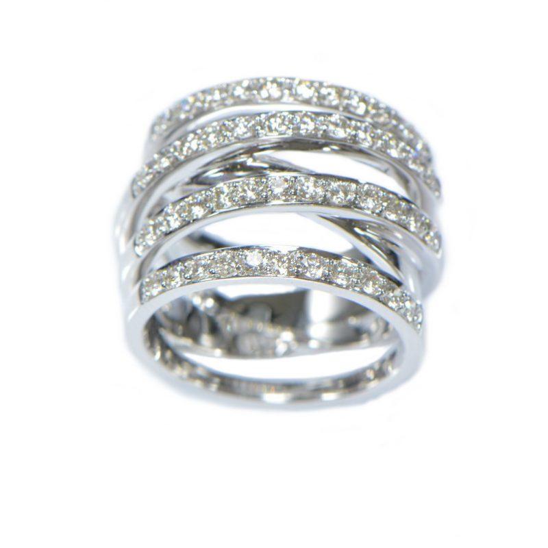 Diamantschmuck verkaufen