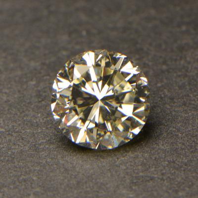 Geschliffene Diamanten