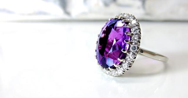 Ring verkaufen Diamant teuer