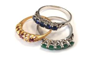 altgold ringe verkaufen