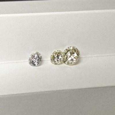 lose diamanten verkaufen