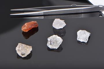 15 Fakten Diamanten