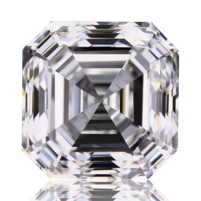 Asscher Cut Schliff Diamant