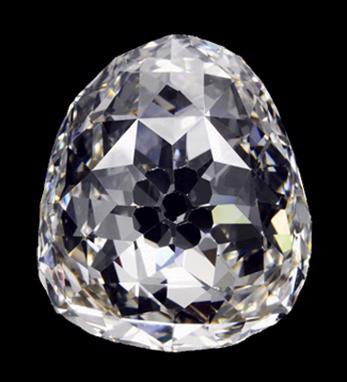 Beau Sancy Diamant