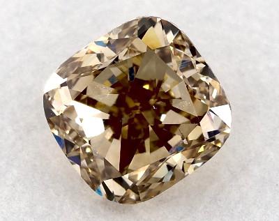 Braune Diamanten