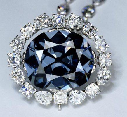 Chip Clark hope diamond-1