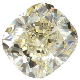 Diamant Schliffform - Kissen