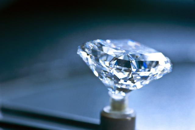 Diamant Schleifen