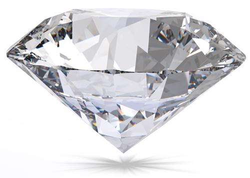 Diamant geschliffen kaufen