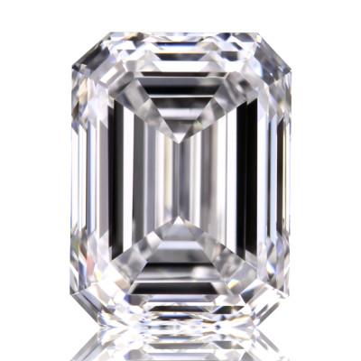Emerald Cut Smaragd Schliff Diamant