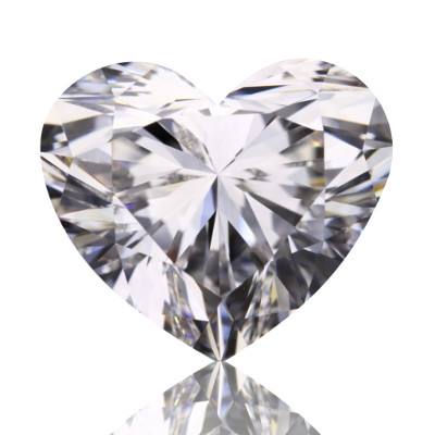 Heart Cut Herz Schliff Diamant