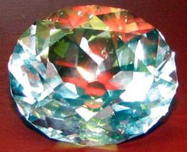 Kohinoor Diamant Neue Form