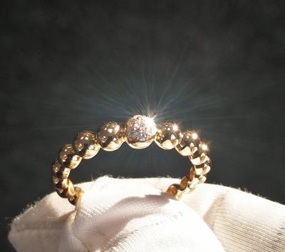Lichtspiel Diamant