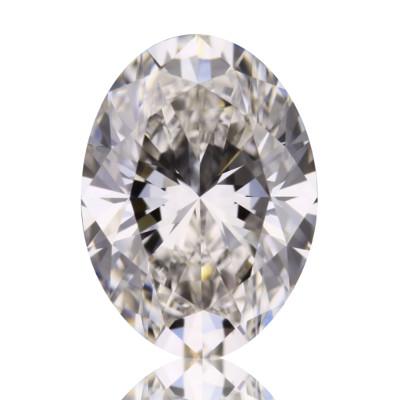 Oval Cut Ovaler Schliff Diamant