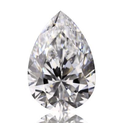 Pear Cut Tropfen Schliff Diamant