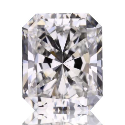 Radiant Schliff Diamant