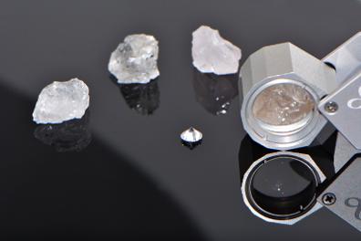 Rohdiamanten Förderung Brill-396x264