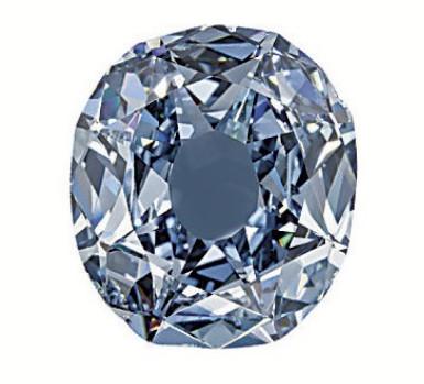 Wittelsbach blauer Diamant