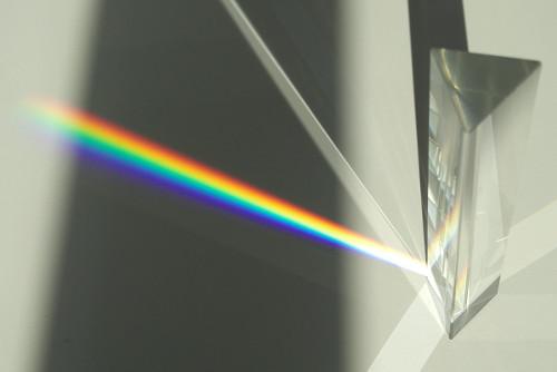 regenbogen feuer brillantschliff