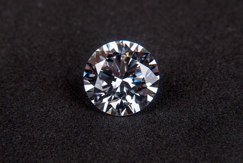 Brillant Diamant Unikate