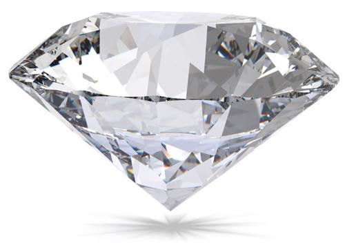 Diamanten schleifen