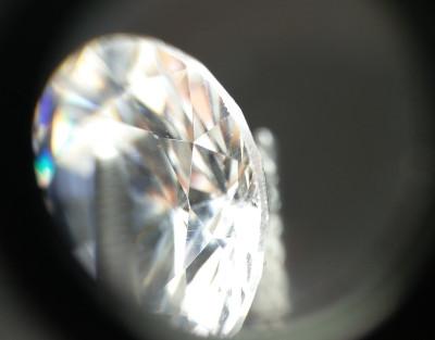 Diamanten bewerten Frankfurt