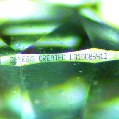 Labgrown Labordiamant