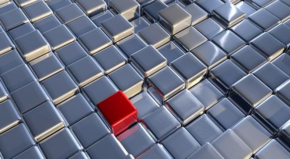 Synthetische-Diamanten-Herstellung