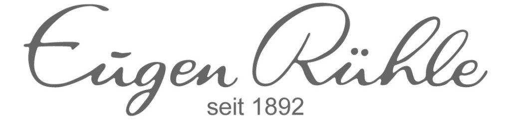 Rühle Logo Fachhandel Goldketten