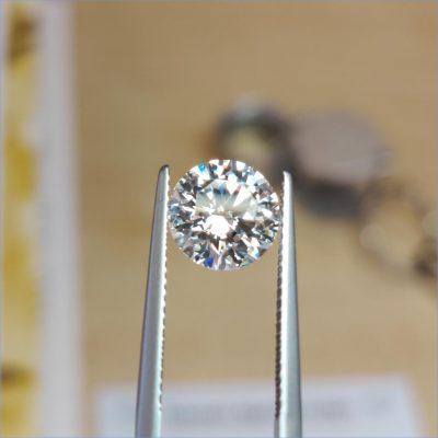 Diamant synthetisch Labordiamant