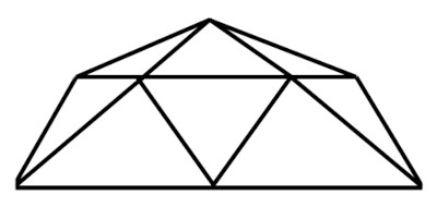 Rosen Schliff Rose Cut Diamond Diamant 2