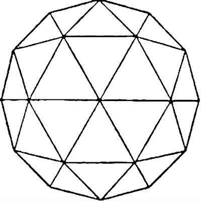 Rosen Schliff Rose Cut Diamond Diamant