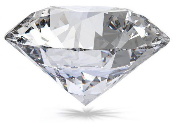 Lupenreine Diamanten kaufen GIA D IF